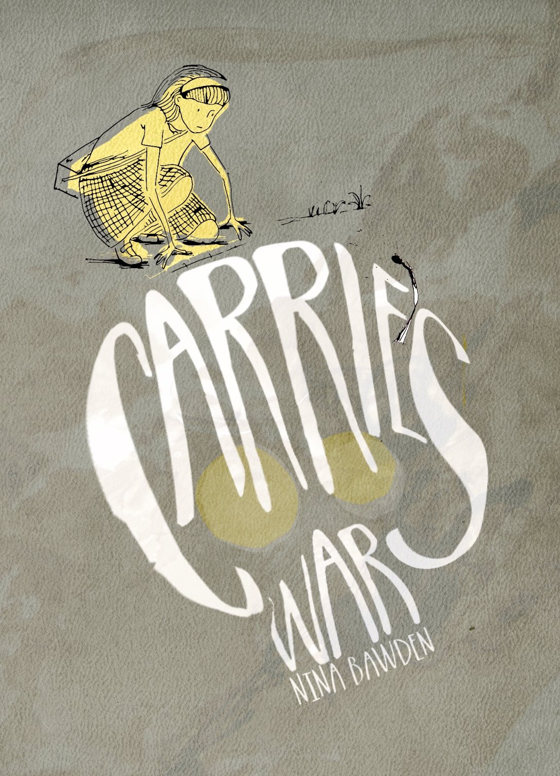 Penguin Book Cover Carrie S War ~ Carrie s war bridget irving illustrator